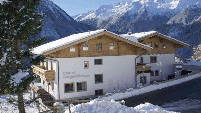 Chalet Bergerblick Zillertal Arena