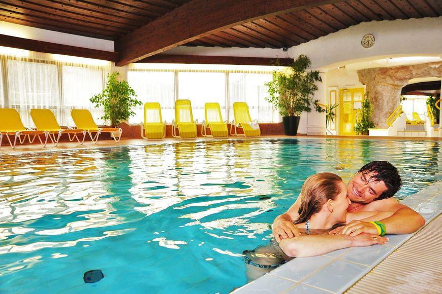 Hotel Forellenhof - Slide 3