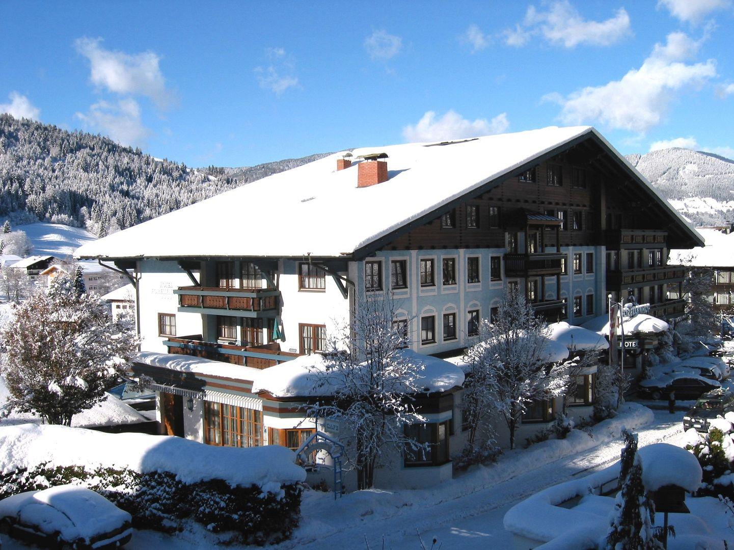 Slide1 - Hotel Forellenhof