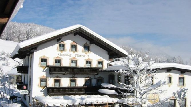 Alpengasthof Pfarrwirt