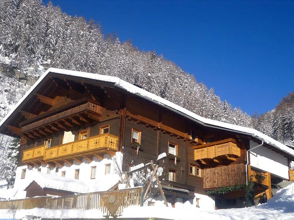 Slide1 - Haus Benedikt