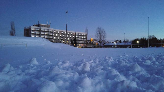 Unterkunft Hotel Harzer Land, Thale,