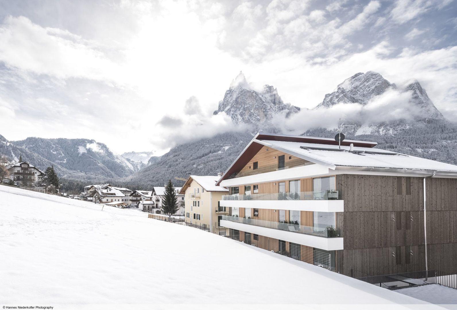 paula wiesinger apartements & suites