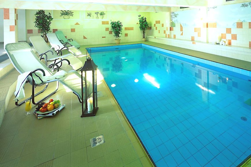 Hotel Ramsauerhof - Slide 3