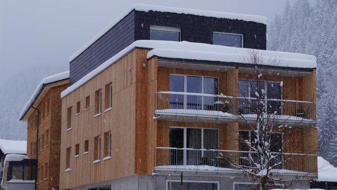 MONS-Alpine Lodge Klösterle