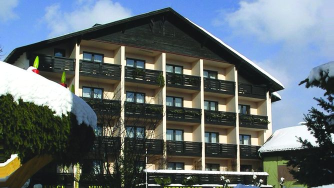 Hotel Böhmerwaldhof