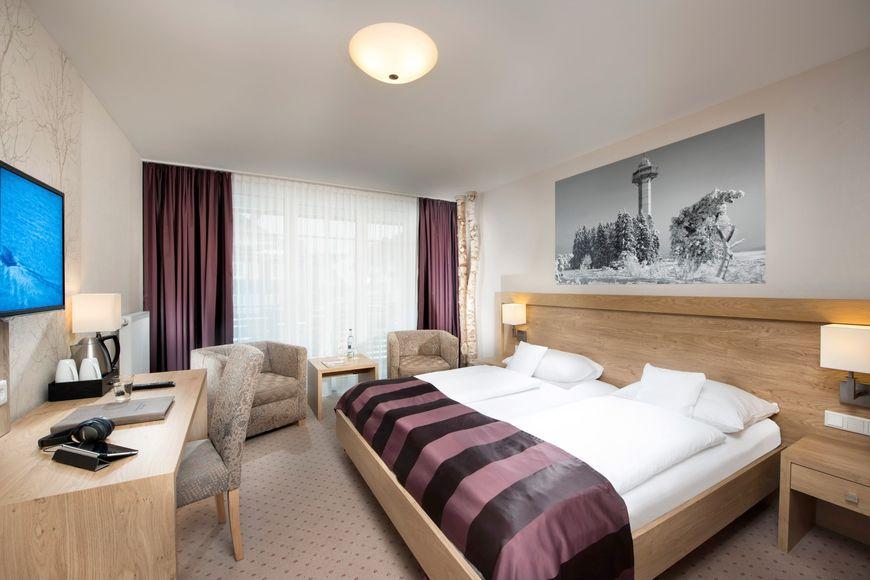 Slide2 - Best Western Plus Hotel Willingen