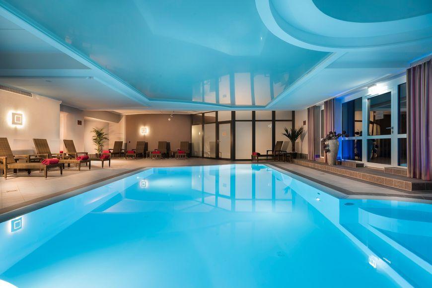 Slide3 - Best Western Plus Hotel Willingen