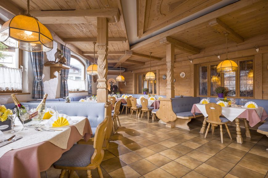 Slide3 - Hotel Gasthof Gradlwirt