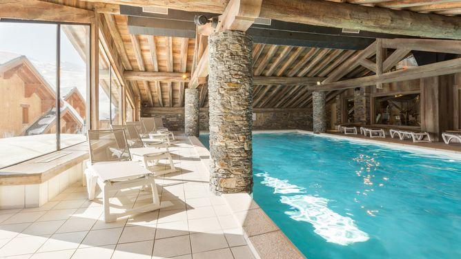 Premium Les Alpages de Reberty - Apartment - Les Menuires