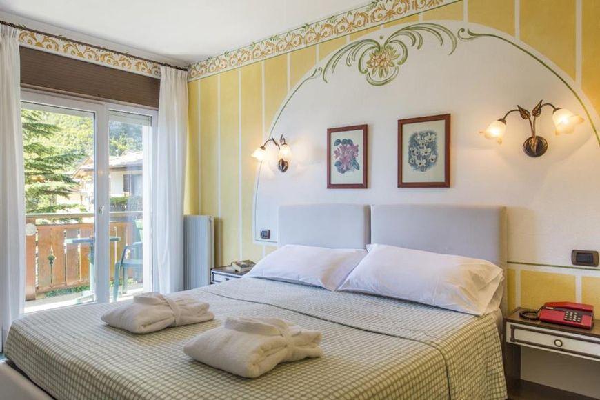 Hotel Miralago - Apartment - Molveno / Pradel