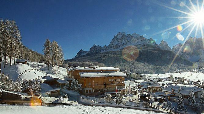 Berghotel - Sport - Natur - Gourmet - Relax