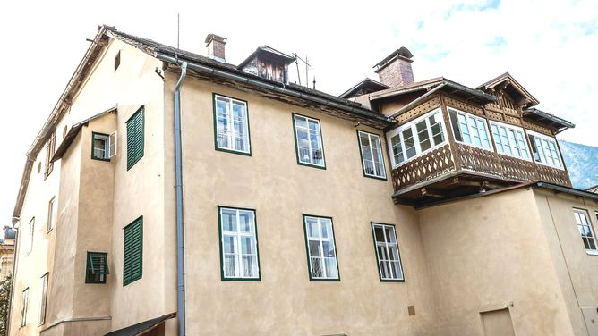 Appartments im Hoferhaus