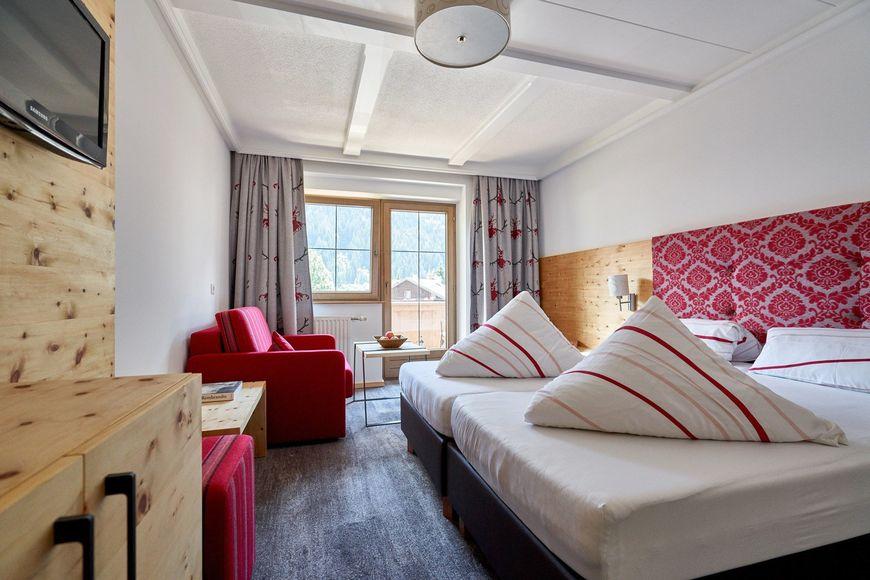 Slide2 - Hotel Jagerhof