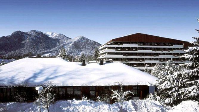 Arabella Brauneck Hotel (ÜF)