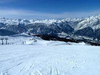 Skigebiet Cesana Torinese