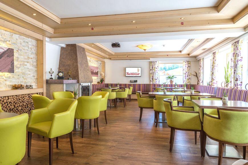 Hotel Romerhof - Slide 4
