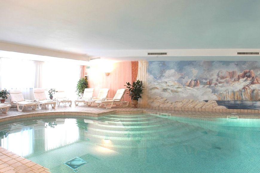 Hotel Grifone - Apartment - Arabba