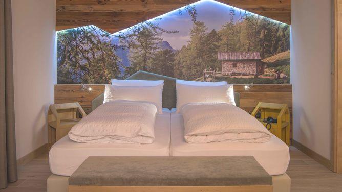 Hotel Amerikan - Apartment - Livigno
