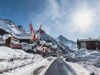 Skigebiet Zinal
