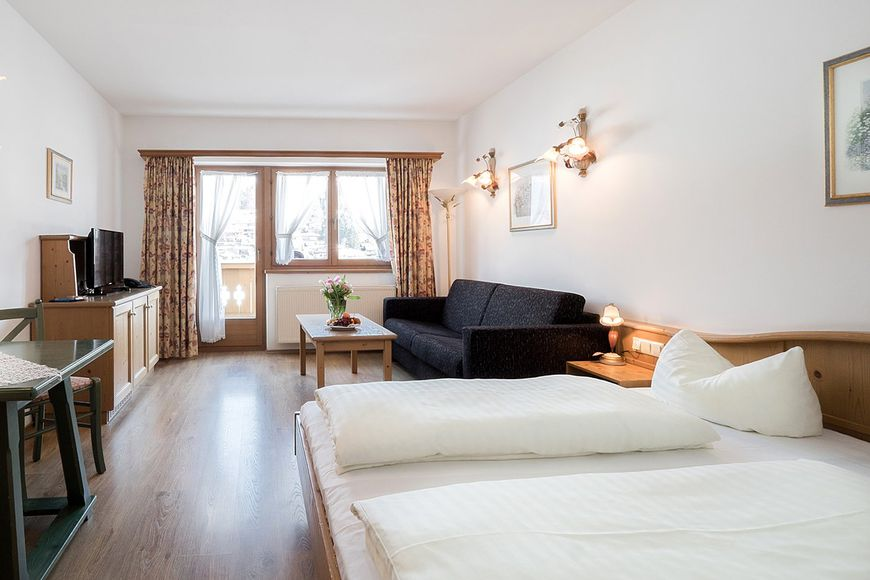 Lisi Family Hotel - Apartment - Kitzbühel