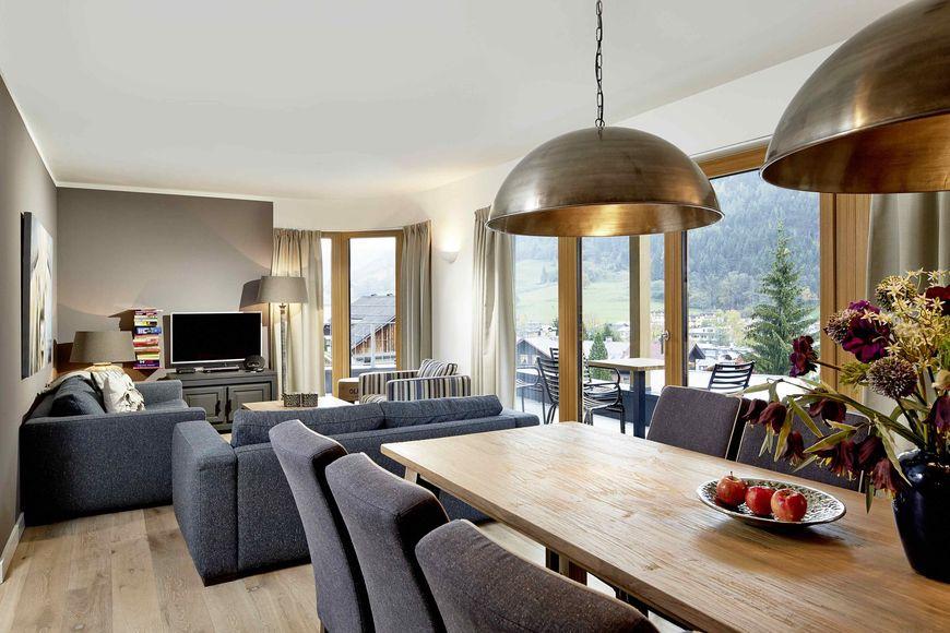 Slide4 - Kaprun Glacier Estate