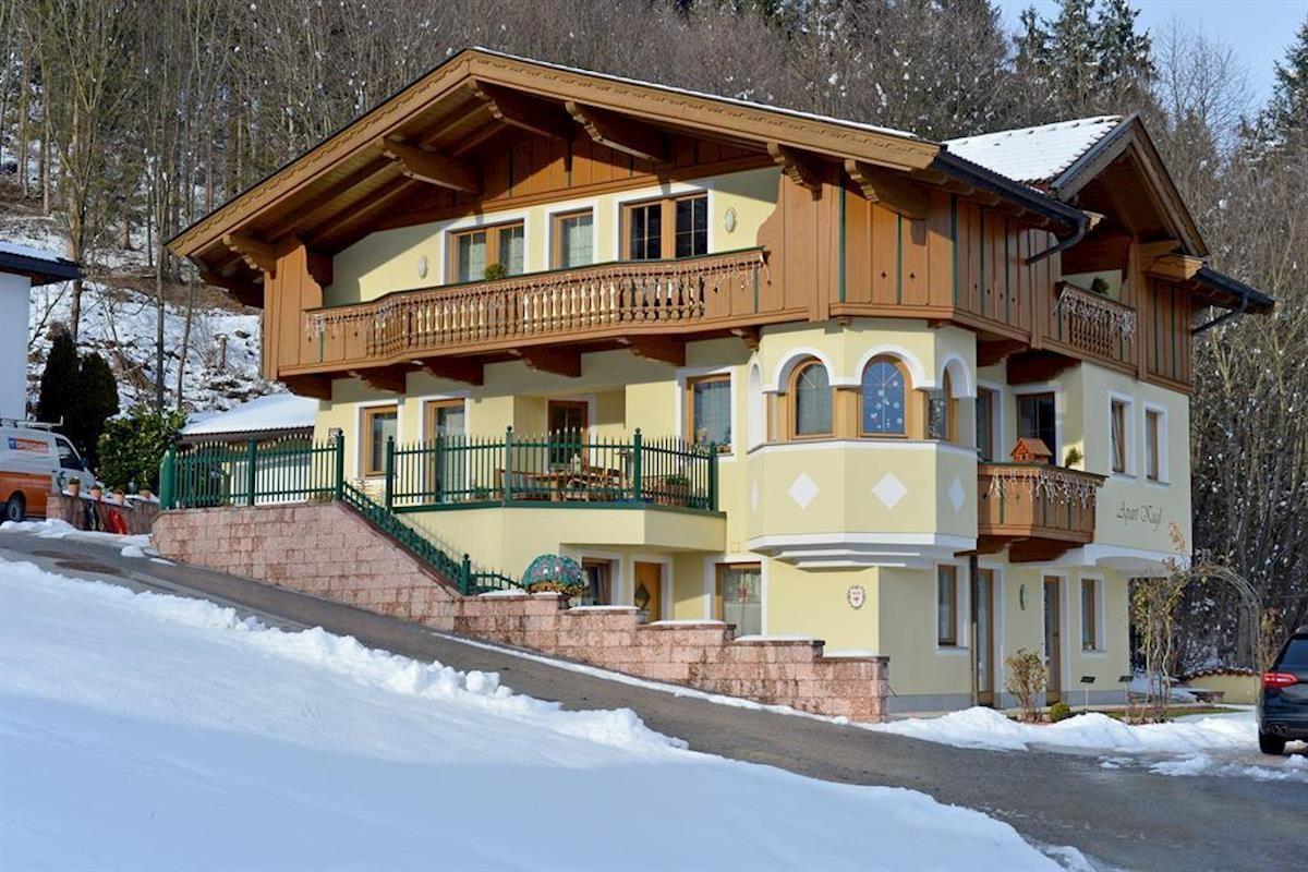 Apartement Kugl - Slide 1