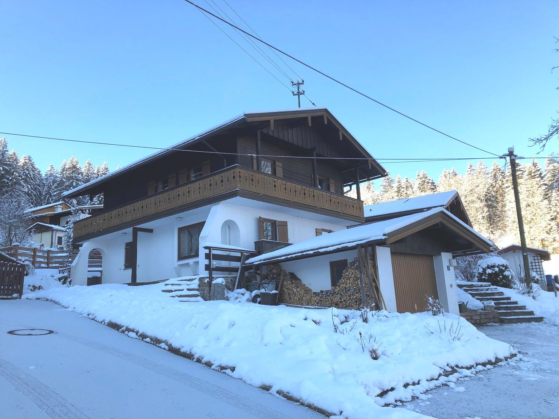 Haus Kehlsteinblick