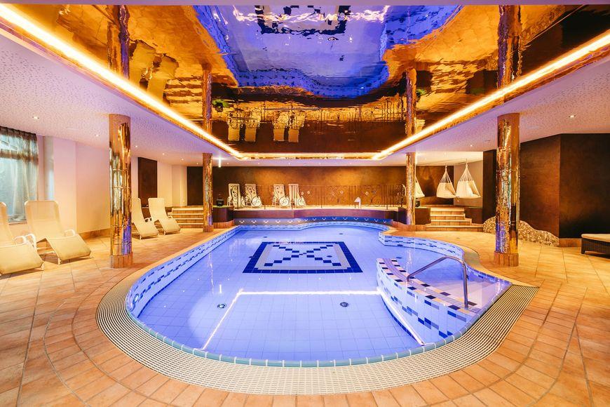 Slide3 - Hotel Bergjuwel