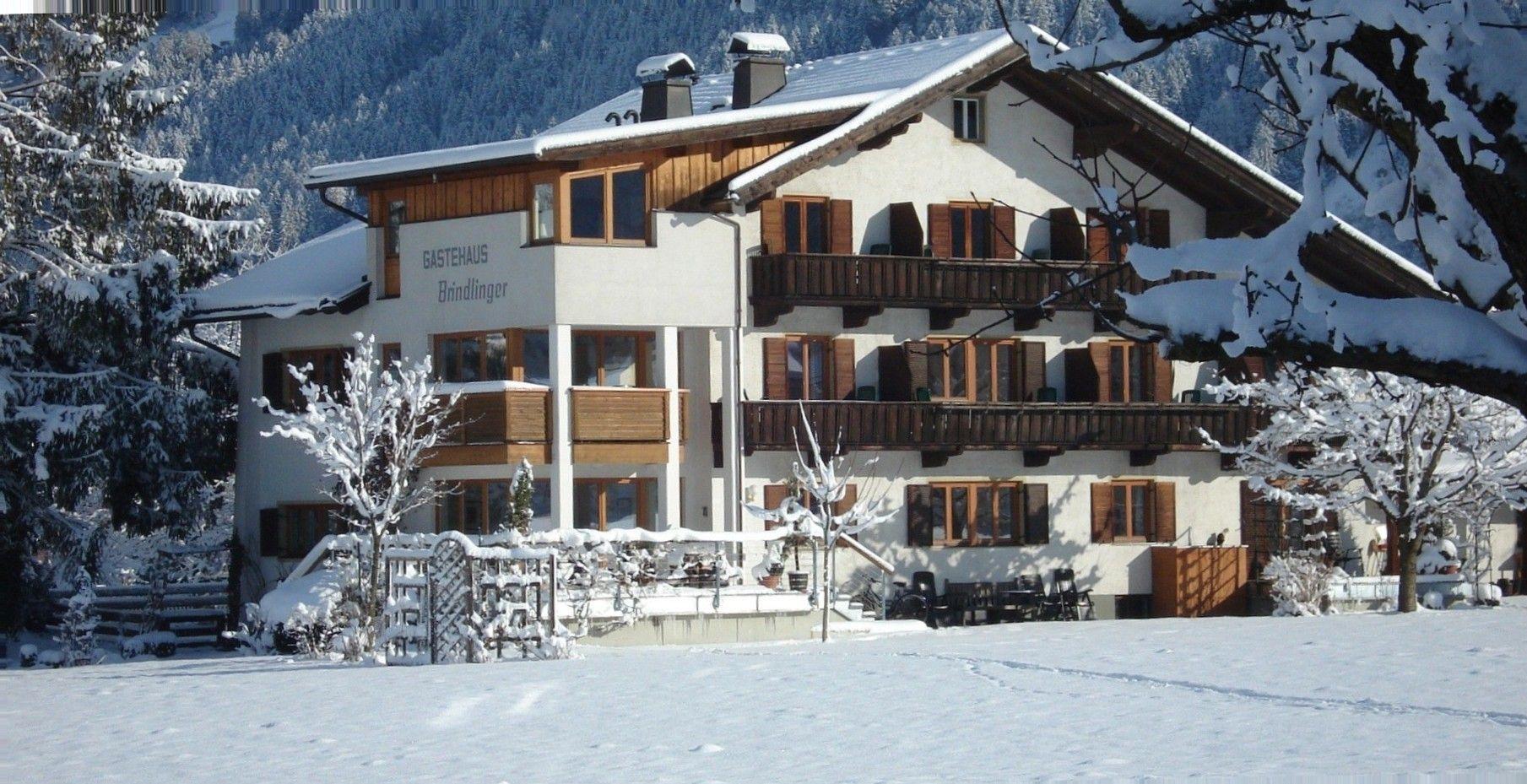 Gästehaus Brindlinger