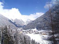 Skigebiet Mallnitz