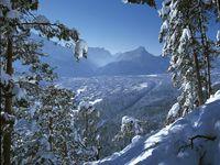 Skigebiet Bad Reichenhall