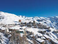 Skigebiet Orcières Merlette