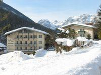 Unterkunft Hotel Hochkalter (Ski Special), Ramsau,