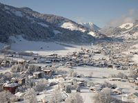 Skigebiet Niederau,