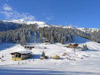 Skigebiet Auffach