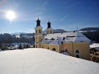 Skigebiet Hopfgarten,