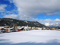 Skigebiet Itter