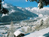 Skigebiet Döllach