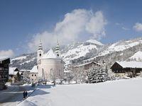 Skigebiet Brixen im Thale,