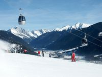 Skigebiet Antholz,