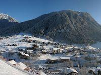Skigebiet Gaschurn,
