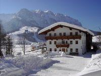 Appartement Haus Auerhof