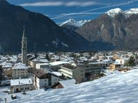 Skigebiet Pinzolo,