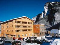 Unterkunft Hotel Adler, Au,