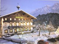 Skigebiet Niederndorf