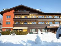 image of Apartments Kristall