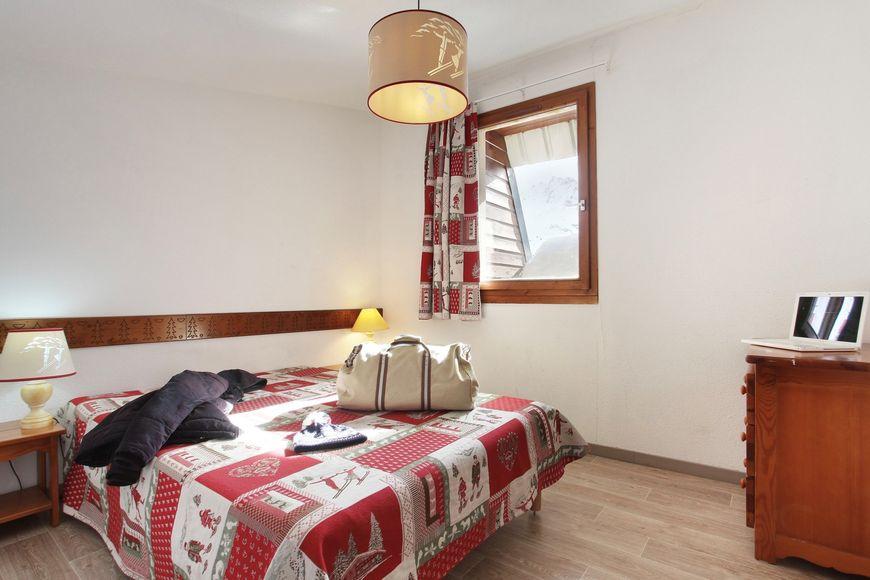 Apartment, sleeps 8