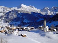 Skigebiet Mittelberg,