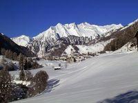 Prägraten Skigebiet